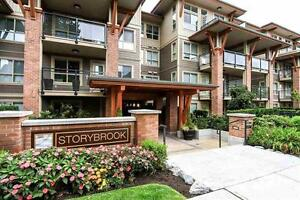 High end condo, 2 BR, 2 Bath, near Edmonds Skytrain, Burnaby