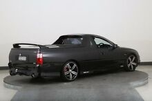 2005 Holden Special Vehicles Maloo Z Series R8 Black 4 Speed Automatic Utility Smithfield Parramatta Area Preview