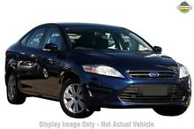 2014 Ford Mondeo MC LX Silver 6 Speed Sports Automatic Hatchback Alfred Cove Melville Area Preview