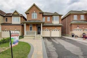 STUNNING 4+2 Bedroom Detached Vaughan House - Only $1,398,000!