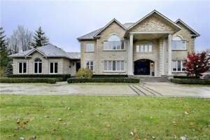 House for Sale in Whitchurch-Stouffville at Wilderness Tr