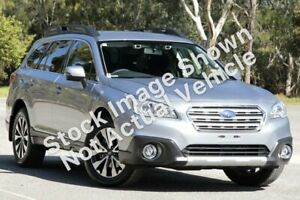 2017 Subaru Outback B6A MY17 2.5i CVT AWD Silver 6 Speed Constant Variable Wagon Reynella Morphett Vale Area Preview