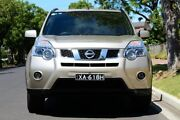 2011 Nissan X-Trail T31 Series IV ST-L 2WD Gold 1 Speed Constant Variable Wagon Nailsworth Prospect Area Preview