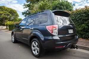 2008 Subaru Forester S3 MY09 XT AWD Premium Grey 4 Speed Sports Automatic Wagon Hove Holdfast Bay Preview