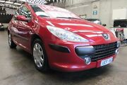 2006 Peugeot 307 MY06 Upgrade XS HDI 1.6 5 Speed Manual Hatchback Mordialloc Kingston Area Preview