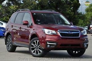 2016 Subaru Forester S4 MY16 2.5i-S CVT AWD Venetian Red 6 Speed Constant Variable Wagon Mount Gravatt Brisbane South East Preview