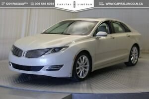 2014 Lincoln MKZ **New Arrival**