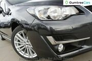 2016 Subaru Impreza G4 MY16 2.0i-S Lineartronic AWD Grey 6 Speed Constant Variable Hatchback Wangara Wanneroo Area Preview