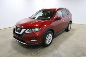 2019 Nissan Rogue SV Remote start   , 7 inch touch screen, Heate