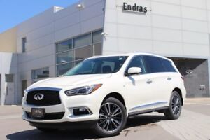 2018 INFINITI QX60 AWD|Deluxe Touring Tech|Navigation|DVD|Lane A