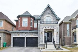 5 Bdrms, 5 Wshrms, Prime Location ~ Mississauga Rd / Steeles