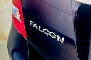 2014 Ford Falcon FG MkII XT EcoLPi Blue 6 Speed Sports Automatic Sedan Pakenham Cardinia Area Preview