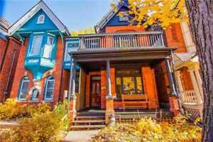 1BDR spacious Apt in Victorian house w/ separate entrance
