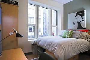 Condo Sublet for June on Sainte-Catherine