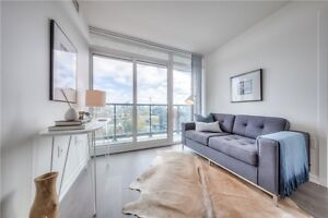 Spectacular And Unobstructed City Views Await Condos For Sale