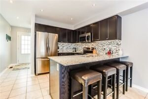 Bowmanville NEW 3 bedroom home