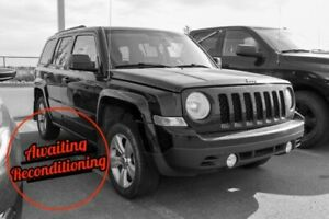 2014 Jeep Patriot North 4X4  | 6.5 Touchscreen Display | Heated