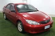 2004 Toyota Camry ACV36R Altise 5 Speed Manual Sedan Moonah Glenorchy Area Preview