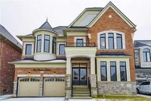 **Beautiful 5 bedroom house for sale in Brampton**