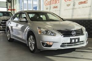 2013 Nissan Altima SL 2.5, Sunroof, Heated Leather Seats, Rear C