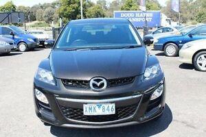 2009 Mazda CX-7 ER1032 Classic Activematic Sports Black 6 Speed Sports Automatic Wagon Moorabbin Kingston Area Preview