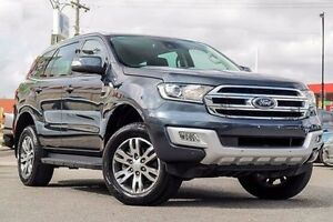 2015 Ford Everest UA Trend 4WD Grey 6 Speed Sports Automatic Wagon Morley Bayswater Area Preview