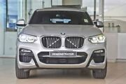 2018 BMW X4 G02 xDrive20i Coupe Steptronic M Sport Silver 8 Speed Automatic Wagon Darra Brisbane South West Preview