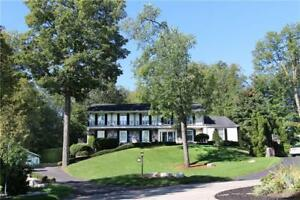 AMAZING OLD WESTMOUNT WATERLOO EXECUTIVE HOME FOR SALE