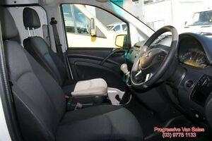 2013 Mercedes-Benz Vito 116CDI 6 Speed Manual Van