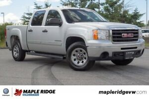 2011 Gmc Sierra 1500 SL Nevada Edition NO ACCIDENTS, LOCAL TRUCK