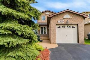 DETACHED 3BRM HOME BEAUTIFUL LANDSCAPE IN MISSISSAUGA(W3797120)