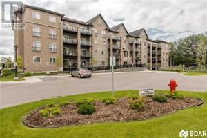 311 -  44 FERNDALE Drive S Barrie, Ontario