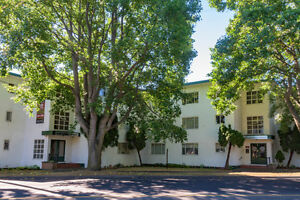 Bachelor available at 1855 Fort Street, Victoria