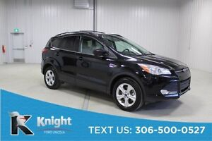 2015 Ford Escape SE Navigation
