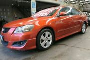 2008 Toyota Aurion GSV40R Sportivo SX6 6 Speed Auto Sequential Sedan Mordialloc Kingston Area Preview