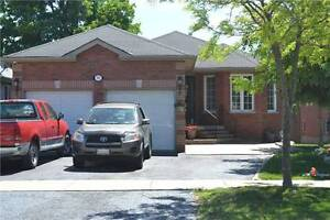 Barrie, House for Rent