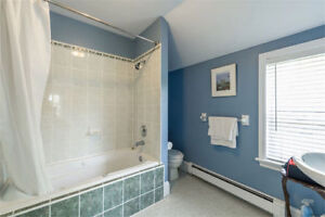 Furnished suite / room, private bathroom $675 Southend Halifax