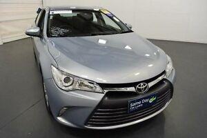 2015 Toyota Camry ASV50R MY15 Altise Blue 6 Speed Automatic Sedan Moorabbin Kingston Area Preview