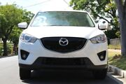 2014 Mazda CX-5 KE1031 MY14 Grand Touring SKYACTIV-Drive AWD White 6 Speed Sports Automatic Wagon Nailsworth Prospect Area Preview