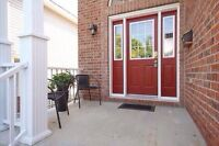 2 bedroom apartment in Barrhaven
