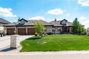 Rural Strathcona County, AB Home for Sale - 3bd 4ba