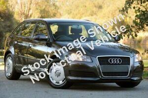 2009 Audi A3 8P MY09 e Sportback Grey 5 Speed Manual Hatchback Somerton Park Holdfast Bay Preview
