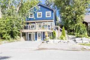 Open House Saturday & Sunday 2-4 pm 4 Valley Rd. Stouffville