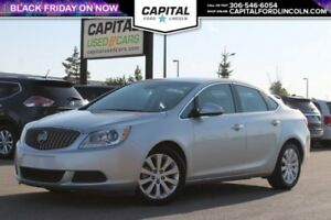 2016 Buick Verano Base:**ACCIDENT FREE**BLUETOOTH**CRUISE CTRL**