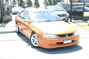 1999 Holden Commodore Vtii SS Tiger 4 Speed Automatic Sedan Brooklyn Brimbank Area Preview