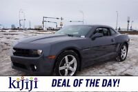 2011 Chevrolet Camaro RS LEATHER Kijiji Special - Was $23995 $17