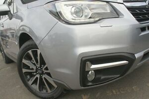 2016 Subaru Forester MY16 2.0D-S Silver Continuous Variable Wagon Zetland Inner Sydney Preview