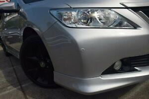 2015 Toyota Aurion GSV50R MY15 Sportivo Silver 6 Speed Automatic Sedan Mosman Mosman Area Preview