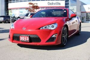 2013 Scion FR-S Auto/ One Owner/ No accidents