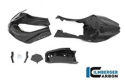 Ilmberger BMW S1000RR 2020 Gloss Carbon Fibre Single seat unit and tank cover